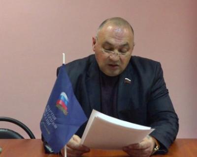 В Севастополе появилась «Сила в народе» (ВИДЕО)