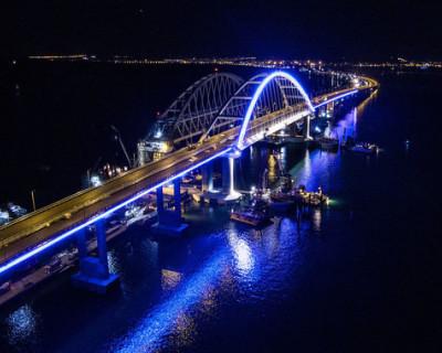 Украина готовит ещё одну провокацию возле Крымского моста