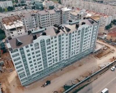 Правительство Севастополя разработало законопроект об амнистии долгостроев