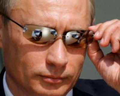 СМИ определили «индекс воли» Путина