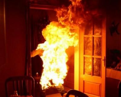 В Севастополе брат сжёг своего брата из-за квартиры