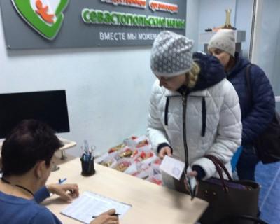 Благотворительный фонд социально-ориентированного бизнеса продолжает акцию помощи