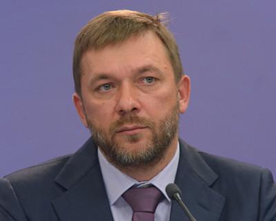 Севастопольские единороссы избрали Дмитрия Саблина главой регионального отделения партии