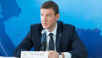 Андрей Турчак уверен, что в Заксобрании Севастополя не должны быть конфликтные единороссы