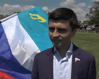 В Крыму появится «книга памяти»