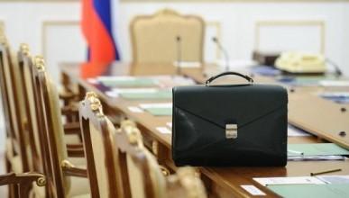 В марте начнутся отставки губернаторов