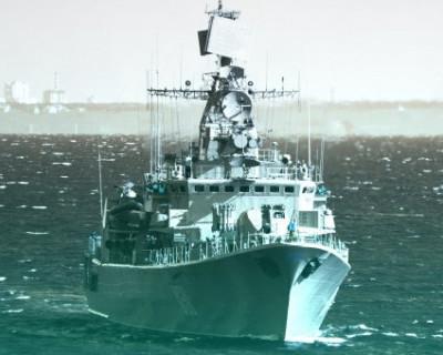 Вероятность перестрелки в Керченском проливе присутствует