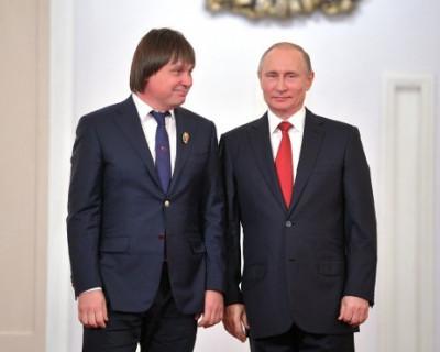 Почему российский врач, которого Путин  назвал «очень успешным человеком» оказался в СИЗО?