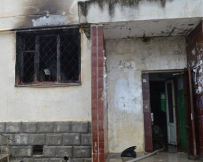 В МЧС Севастополя рассказали о подробностях пожара