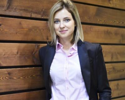 Наталья Поклонская знает, почему Порошенко не празднует 23 февраля