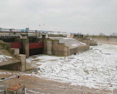 Северо-крымский канал находится под присмотром