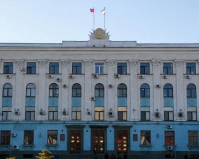 На что в Крыму потратили в январе 5,3 млрд рублей