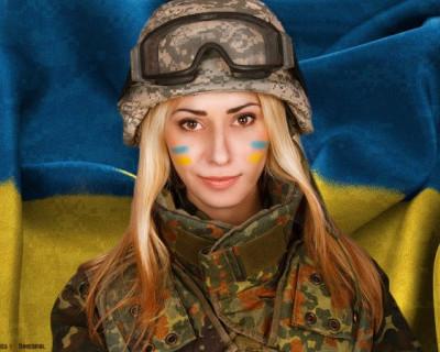 Украинским военным пообещали сексуальные бонусы