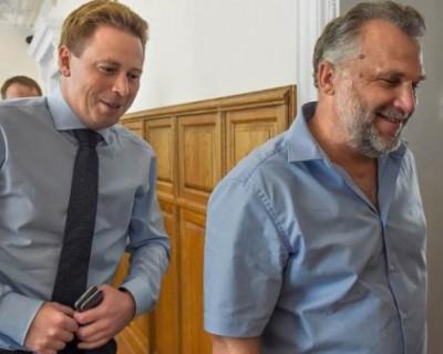 Зачем нужны слухи о снятии Дмитрия Овсянникова?