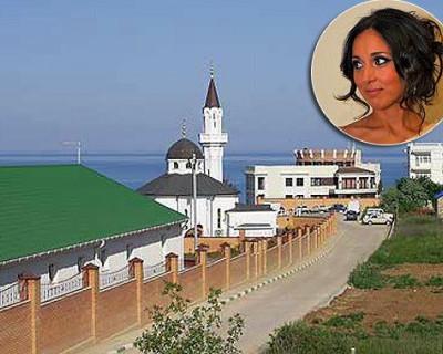 У кого из российских звезд есть недвижимостью в Крыму