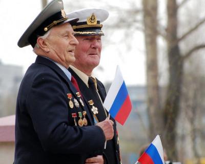 Пенсионеры Севастополя никому не нужны?