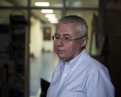 Начальник штаба телеведущей Ксении Собчак найден мёртвым