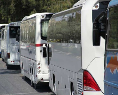 В Севастополе задержали подозреваемого в краже из маршрутного автобуса