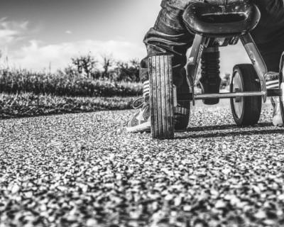 В Севастополе задержали двух подозреваемых в краже детских велосипедов