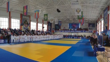 Сборная Севастополя по дзюдо увезла с первенства ЮФО «золото» и «бронзу»