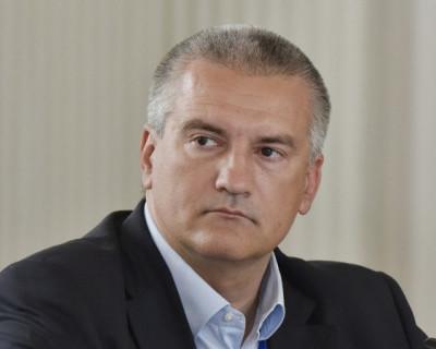 Сергей Аксёнов попытался сломать стереотип о том, что чиновники «жируют»
