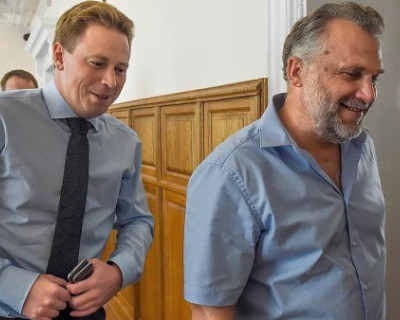 Севастопольский губернатор не очень хороший, а депутаты из чистого золота?