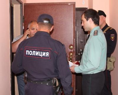 У россиян начали отбирать квартиры за незаконную перепланировку