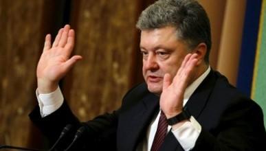 Кандидаты в президенты Украины получат открытки с Путиным