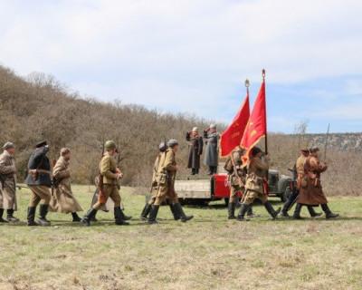 Не пропустите военный фестиваль в Севастополе (ПРОГРАММА)