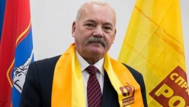 Лидер севастопольских справедливороссов готов отдать по 1% мест в парламенте