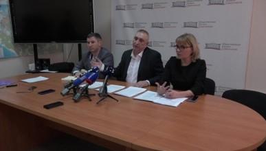 Члены Общественной палаты Севастополя выгнали журналистов с заседания