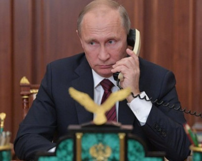Как шифруют Путина... или как дозвониться до президента России