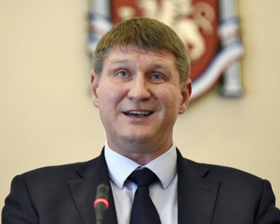 Депутат Госдумы Михаил Шеремет подрался со своим избирателем