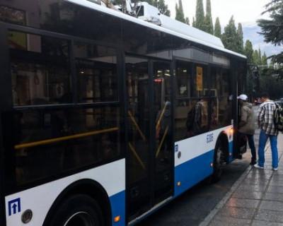 В Крыму повысят цены на проезд