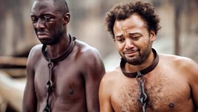 Цыганский пленник