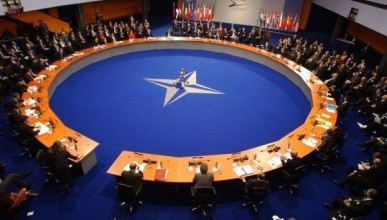 НАТО хочет отправить к берегам Крыма целый флот