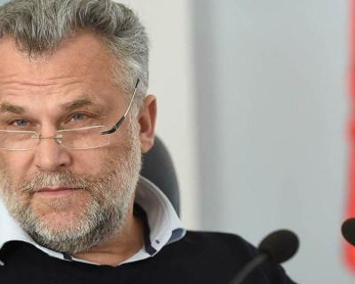 Алексей Чалый намерен свергнуть губернатора Севастополя