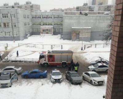 В Нижнем Новгороде задержали стрелка, устроившего перестрелку возле школы