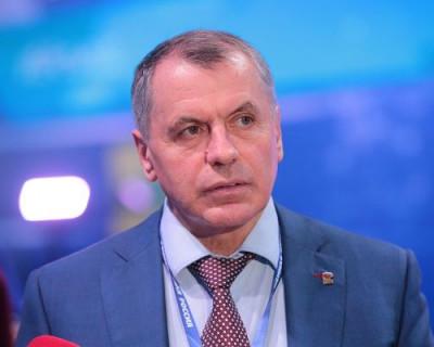 Константинов назвал главное достижение Крыма за пять лет