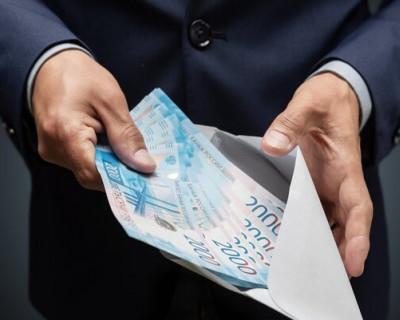 Зарплаты федеральных российских чиновников в 2018 году