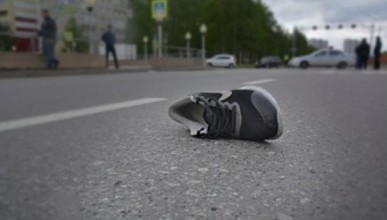 ДТП в Крыму: насмерть сбит пьяный пешеход (ФОТО)