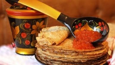 Румяный и идеально круглый: как выбрать правильные продукты на масленицу?