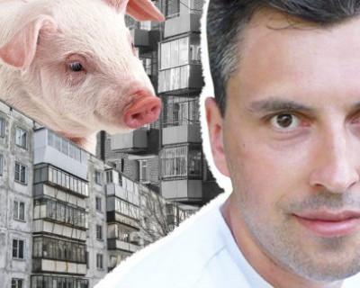 Сотрудник Роскосмоса назвал людей, живущих в хрущевках, «скотобазой»