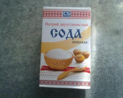 На Украине разразился громкий скандал, связанный с продажей в Белорусь крымской соды