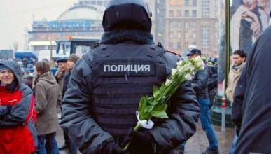 Сотрудник МВД избил свою подчиненную