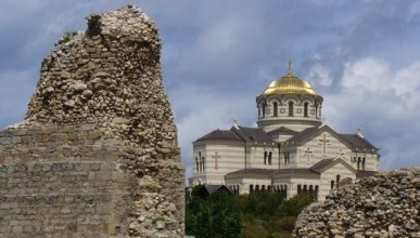К майским праздникам будет снят и выпущен документальный фильм о Севастополе