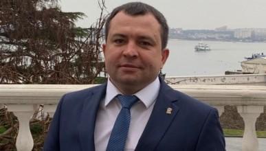 Александр Брыжак о «Талантах Севастополя»
