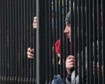 Стало известно, сколько крымчан томятся в тюрьмах Украины