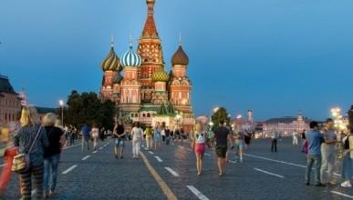 Политические протесты не интересуют россиян