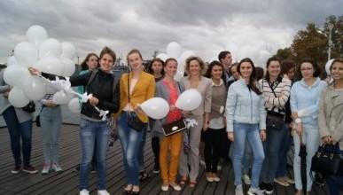 Правительство Севастополя выделит средства на стажировку студентов